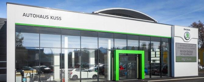 Ing.Franz Kuss Autohaus GmbH